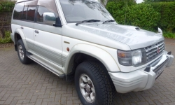 4x4 For Hire UK