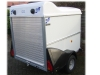 Ifor Williams Box Van Trailer